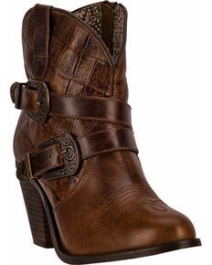 Dingo Boots - Country Outfitter