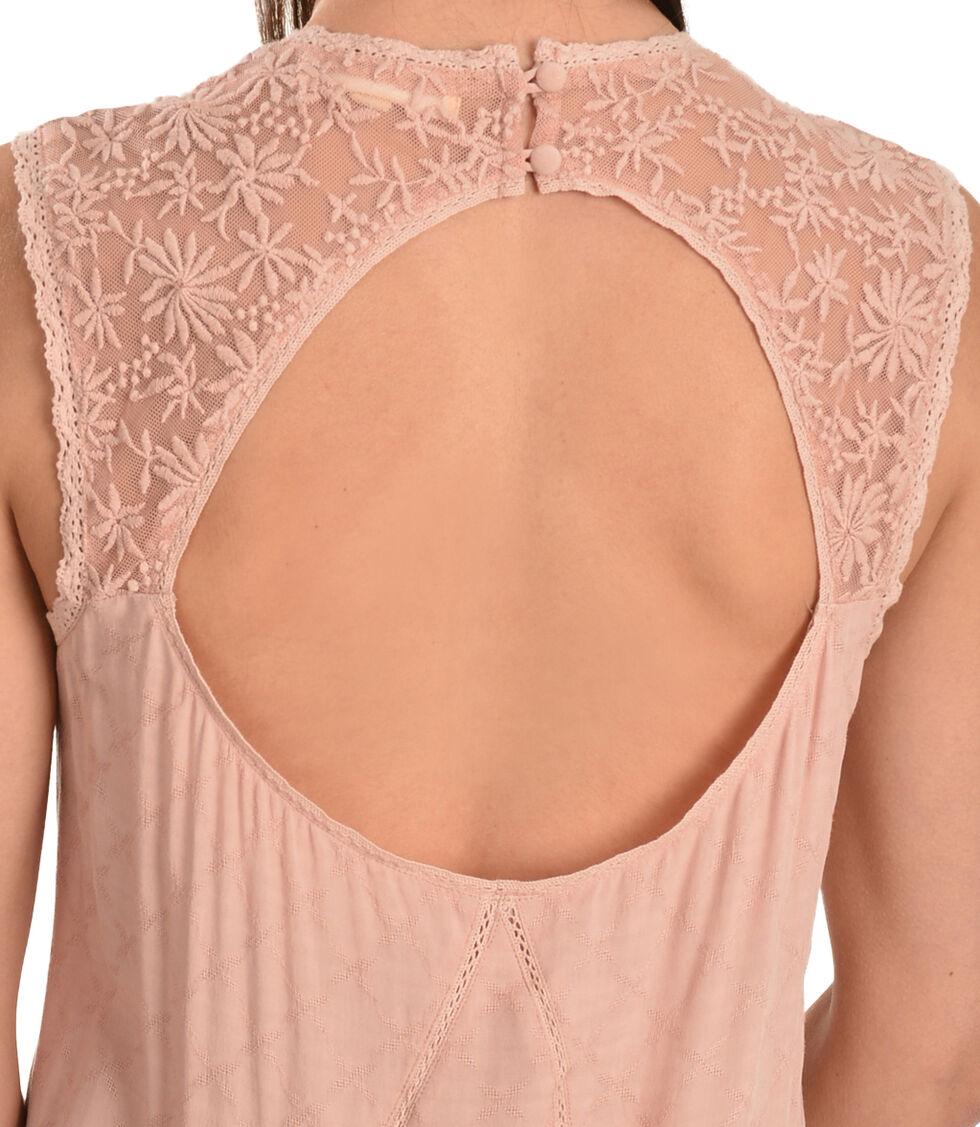 Black Swan Zorana Dress, Rose, hi-res