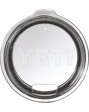 Yeti 10/20 oz. Tumbler Lid , No Color, hi-res