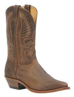 Boulet Cowboy Boots - Pointed Toe, , hi-res