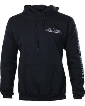 Jack Daniel's Men's Bottle Hoodie, Black, hi-res