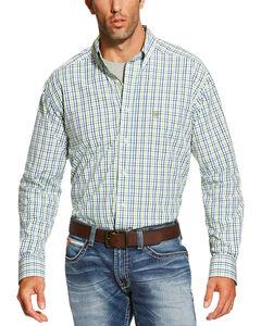 Ariat Men's Multi Brett Shirt , , hi-res