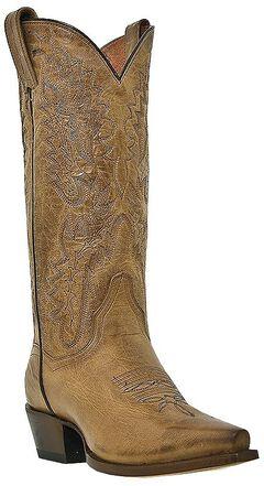 Dan Post Mad Cat Cowgirl Boots - Snip Toe, , hi-res