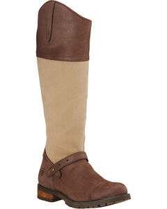 Ariat Women's Sherbourne H2O Riding Boots, , hi-res
