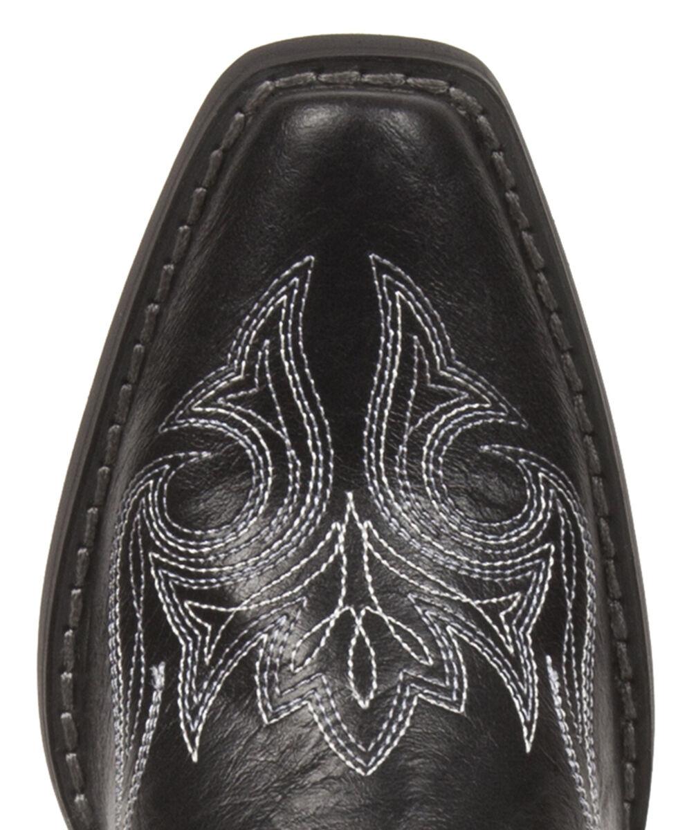 Durango Women's Crush Peek-A-Boot Western Boots - Snip Toe, , hi-res