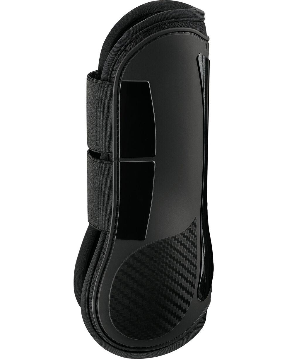 Veredus TR PRO Open Tendon Boot, Black, hi-res