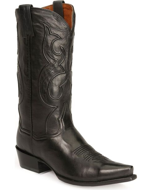 Dan Post Corded Western Boots - Snip Toe, , hi-res
