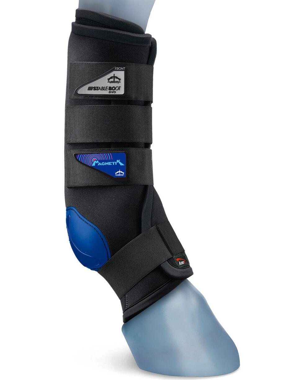 Veredus Magnetik Stable Boot Rear, , hi-res