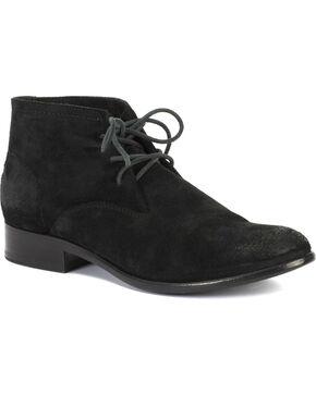 Frye Women's Carly Chukka Shoes , Black, hi-res