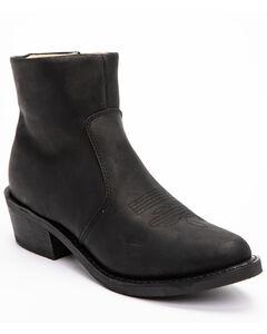 Zipper Boots by Durango, , hi-res