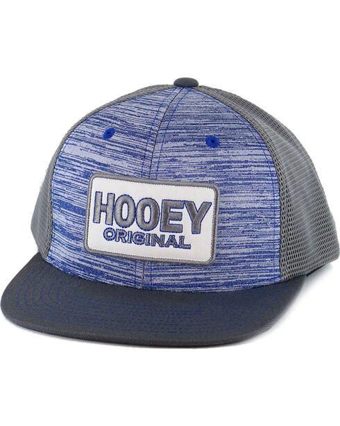 HOOey Men's Original Trucker Ball Cap, , hi-res