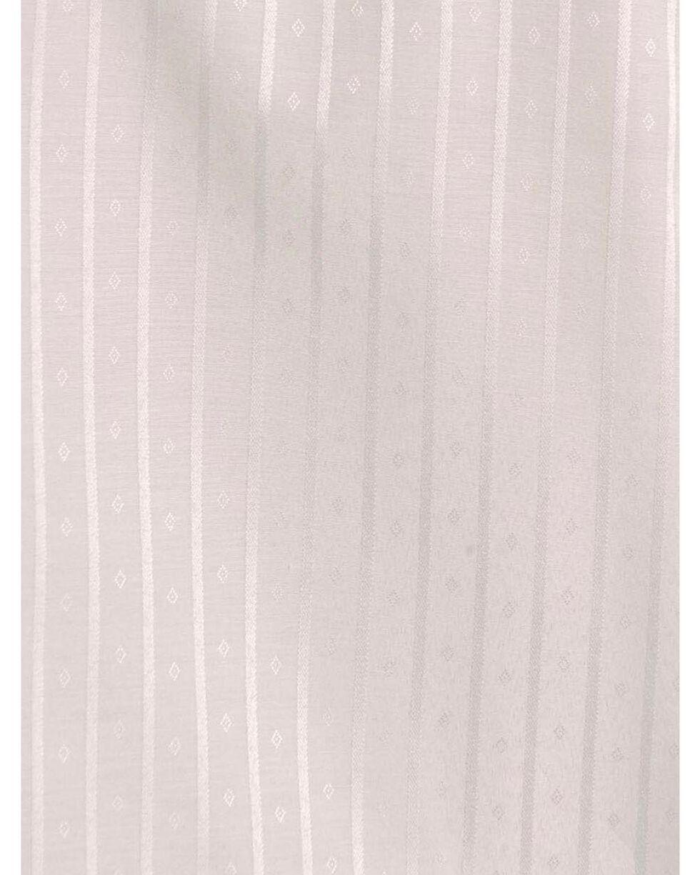 Wrangler Western Shirt - Tall, White, hi-res