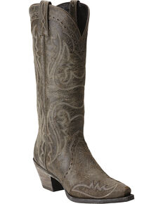 Women's Ariat Boots - Country Outfitter