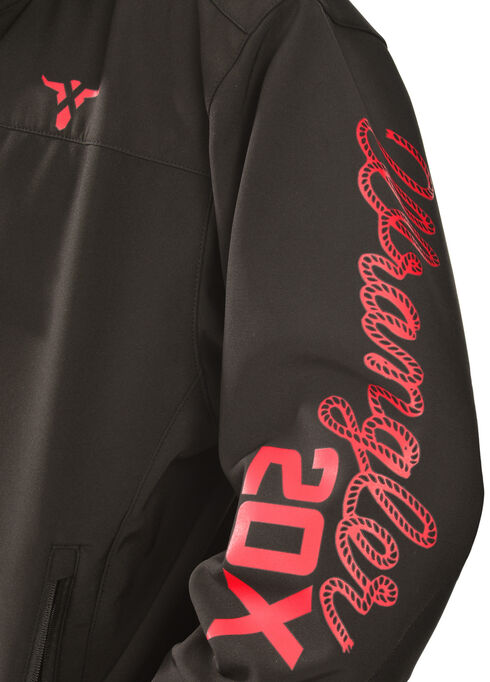 Wrangler 20X Men's Performance Logo Jacket, , hi-res