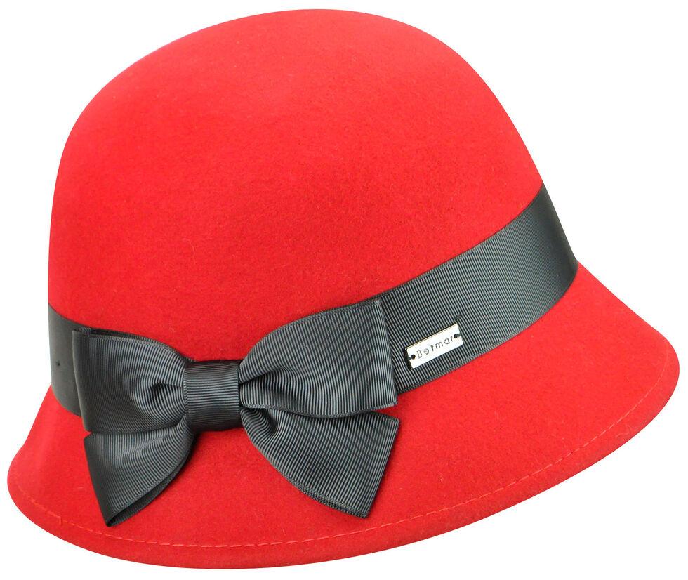 Betmar Women's Emma Cloche Hat , , hi-res