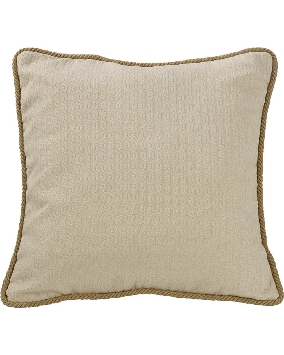 HiEnd Accents South Haven Collection Euro Pillow, Multi, hi-res