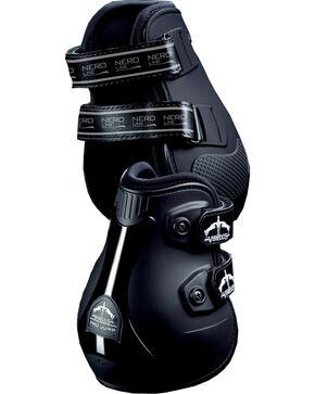 Veredus Pro Jump Rear Ankle Boots, Black, hi-res
