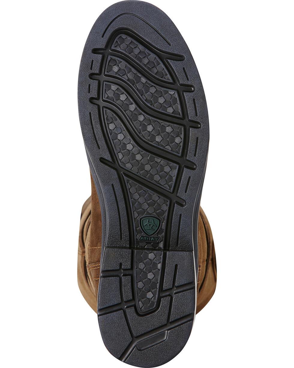 Ariat Women's Ambleside H2O English Boots, Charcoal Grey, hi-res