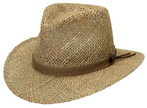 e2855456d0737 Men s Hats - ScalaBlack Creek - Country Outfitter