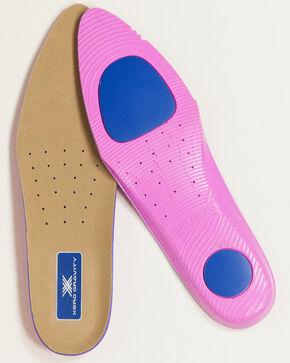 Shyanne Women's Round Toe Xero Gravity Insoles, No Color, hi-res