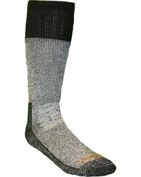 Carhartt Cold Weather Boot Sock, Black, hi-res