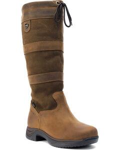 Dublin Wide River Equestrian Boots, , hi-res