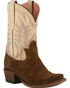Junk Gypsy by Lane Chocolate Dirt Road Dreamer Boots - Snip Toe, , hi-res