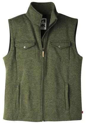 Mountain Khakis Men's Green Old Faithful Vest, Green, hi-res