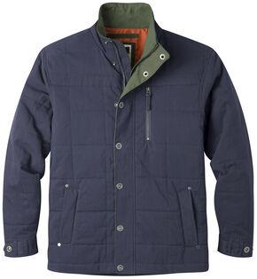 Mountain Khakis Men's Swagger Jacket, Navy, hi-res
