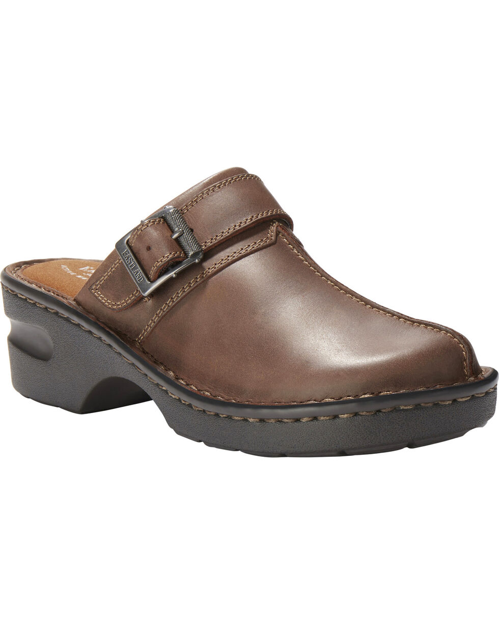 Eastland® Mae Clog - Available in Extended Sizes - Online Only