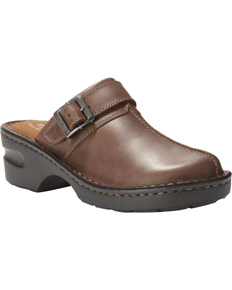 Eastland® Mae Clog - Available in Extended Sizes - Online Only Aw6NKOqh5