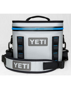 Yeti Hopper Flip 8 Cooler , Grey, hi-res