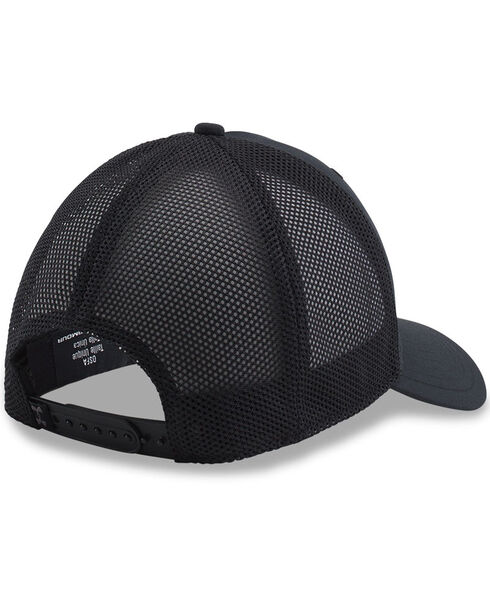 Under Armour Men's Black Tucker Low Crown Cap , Black, hi-res
