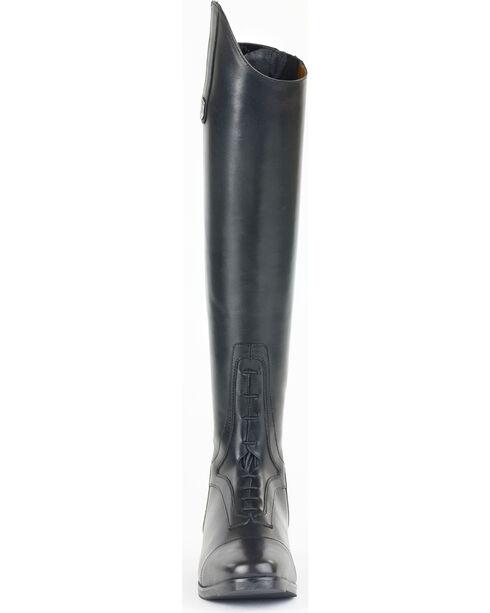 Mountain Horse Women's Venezia Field Boots, Black, hi-res
