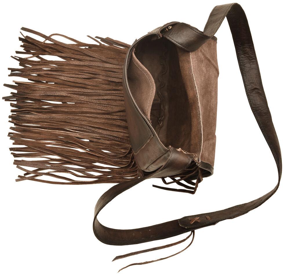 Kobler Leather Tan Painted Handbag, Tan, hi-res