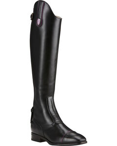 Ariat Women's FEI Monaco Dress Tall Riding Boots, , hi-res