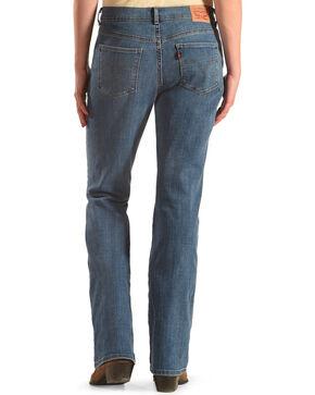 Levi's Women's Classic Boot Cut Jeans , Indigo, hi-res