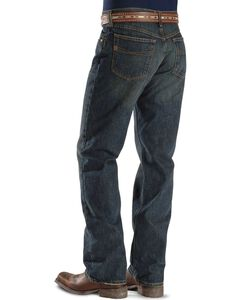 Ariat Denim Jeans - M2 Swagger Wash Relaxed Fit - Big & Tall, , hi-res