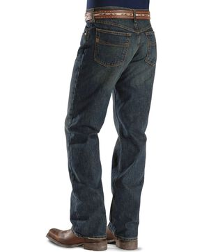 Ariat Denim Jeans - M2 Swagger Wash Relaxed Fit - Big & Tall, Swagger, hi-res
