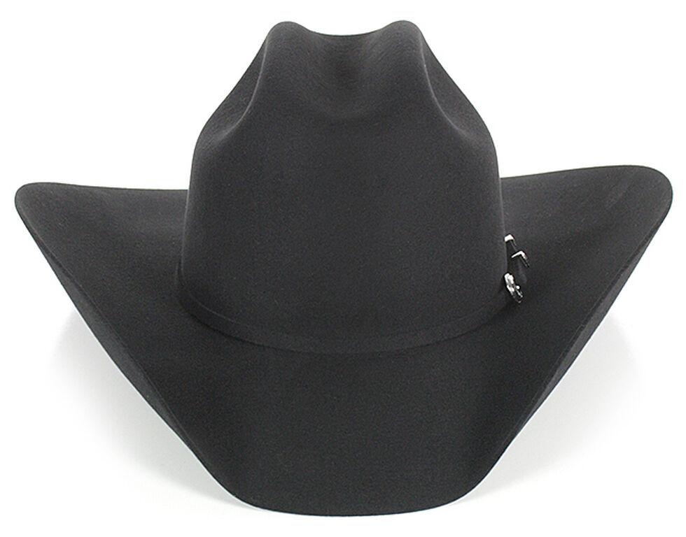 Cody James Men's 5X Colt Felt Hat, Black, hi-res
