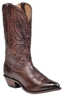 Boulet Ranch Hand Boots - Narrow Medium Toe, , hi-res