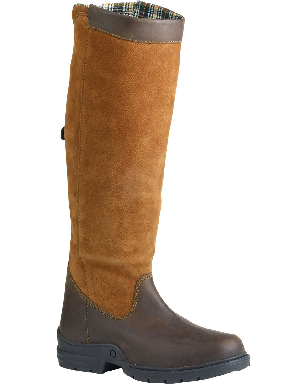 Ovation Women's Ainsley Country Boots, , hi-res