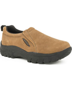 Roper Classic Slip On Casual Shoe, , hi-res