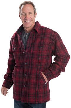 Woolrich Men's Wool Stag Shirt Jacket, , hi-res