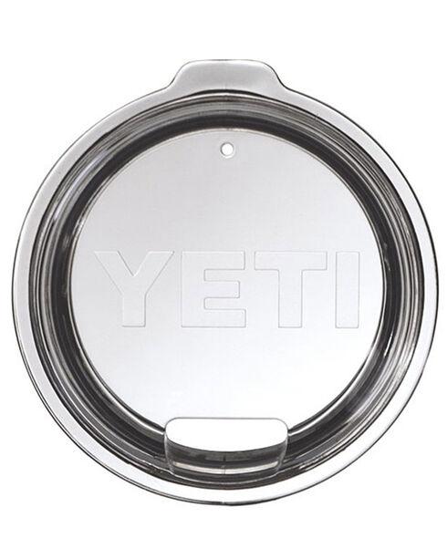 YETI Coolers Rambler 30-ounce Tumbler, Silver, hi-res
