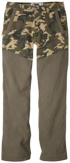Mountain Khakis Men's Camo Original Field Pants - Relaxed Fit  , , hi-res