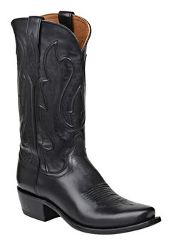 Lucchese Handmade 1883 Men's Cole Cowboy Boots - Snip Toe, , hi-res