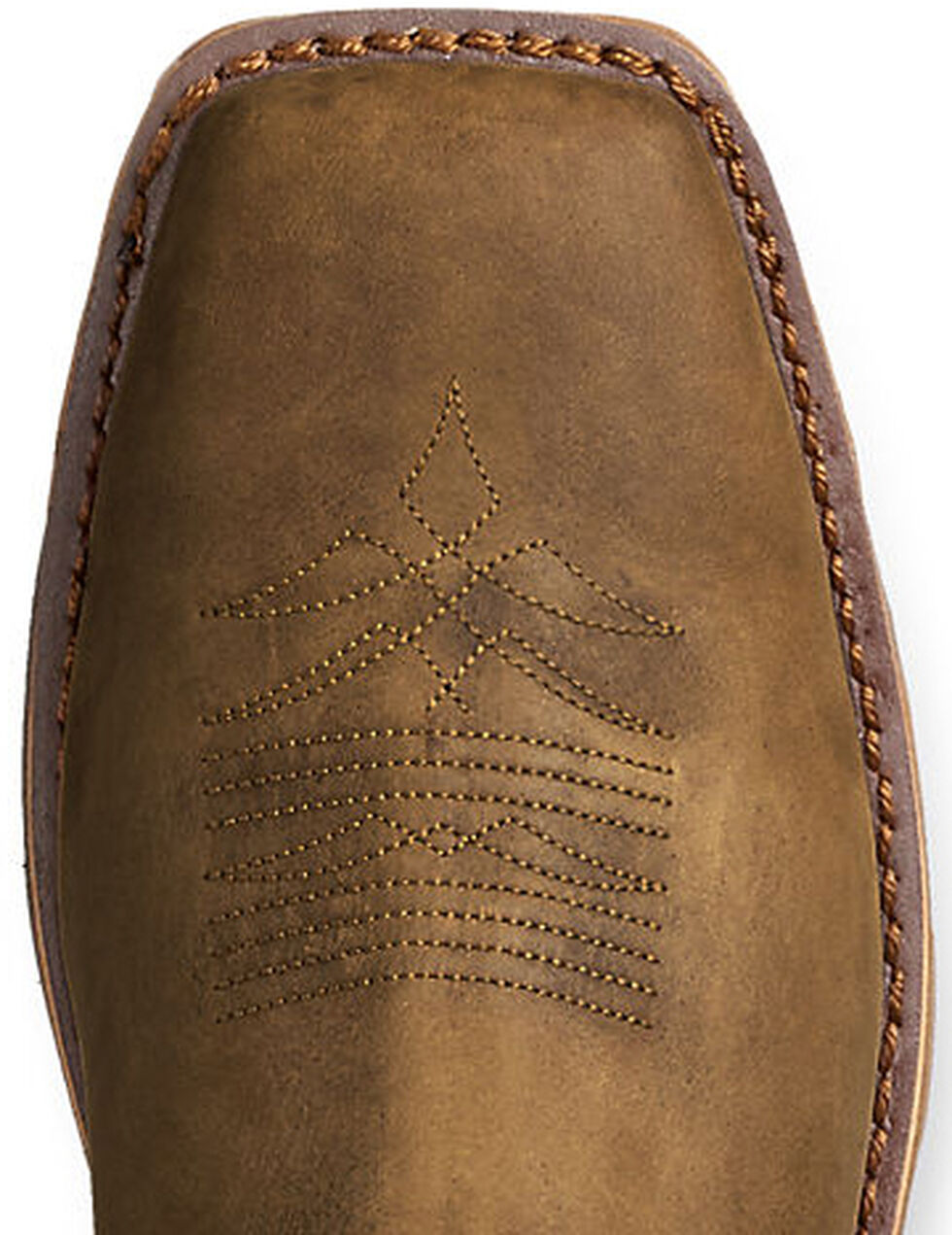 Irish Setter by Red Wing Shoes Men's Red Marshall Waterproof Work Boots - Steel Toe , Brown, hi-res