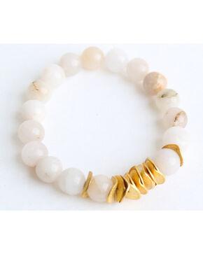 Everlasting Joy Women's Quartz Chip Bracelet, No Color, hi-res