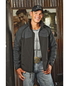 STS Ranchwear Men's Carson Convertible Vest/Jacket - 2XL-3XL, , hi-res